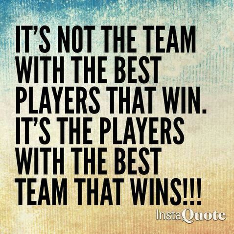 Rateadjusters Com Motivation Quote Motivationalquotes Deep Inspirational Sports Quotes Netball Quotes Team Quotes