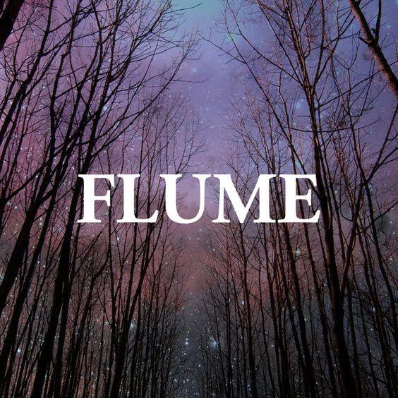 Flume, Antony for Cleopatra – Sleepless (single cover art)