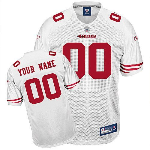 personalized nfl jersey