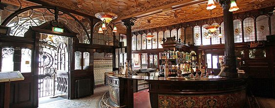 The Philharmonic Dining Rooms Liverpool  I Lifer  Pinterest Delectable Philharmonic Dining Rooms Liverpool 2018