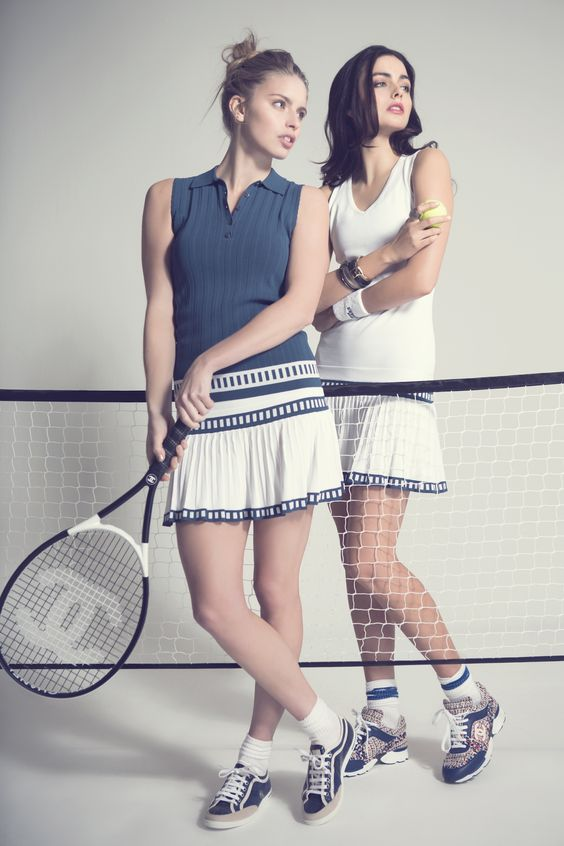 L'Etoile Sport tennis outfits http://www.letoilesport.com/tennis-collection/shop-all.html: