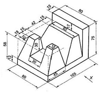 Lecture 3 A Isometric And Orthographic Sketching 2009 likewise Working With Orthographic Projections And Basic Isometrics Vector 893 likewise Unit 6 Orthographic Projections moreover Engineering Drawing additionally 5 1. on multiview orthographic projection