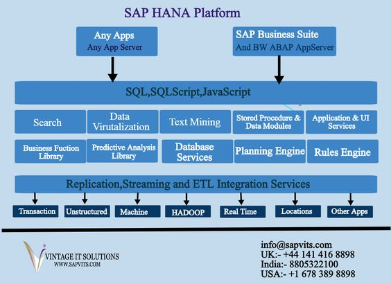 The full form of SAP HANA is SAP High-Performance Analytic - sample sap bw resume