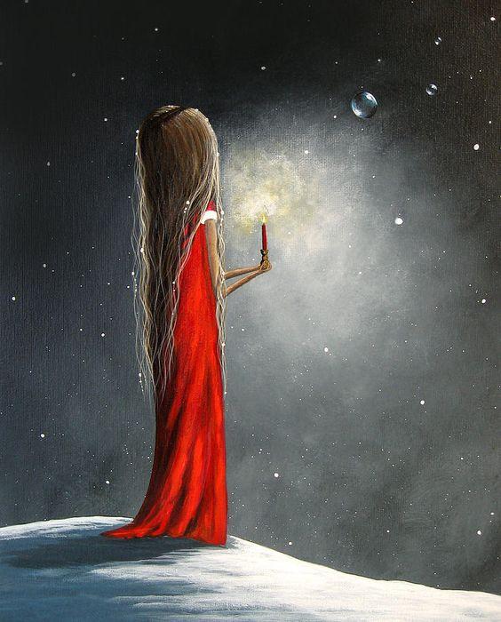 Shawna Erback... | Kai Fine Art: