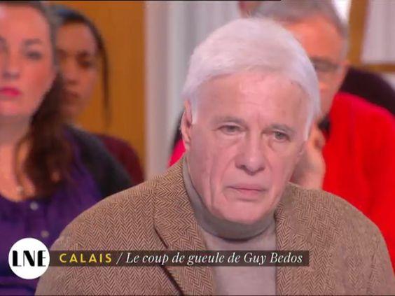 Guy Bedos a failli perdre sa fille dans les attentats de Paris (vidéo)