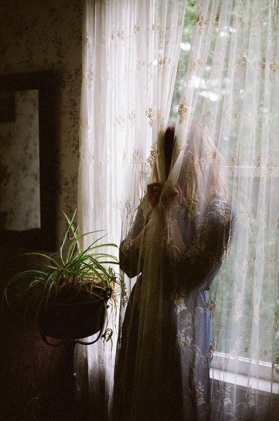 janela  - renda