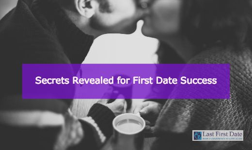 First date after divorce advice