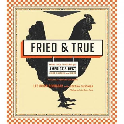 Satisfy your cravings with more than 50 recipes for fried chicken and sides. From Blackberry Farm's Sweet Tea–Brined Fried Chicken to Marcus Samuelsson's Coconut Fried Chicken with Collards and Gravy, there's something to suit every taste.