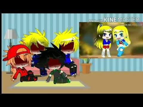 Rrb React To Girls How You Like That Gcmv Youtube Powerpuff Girls Fanart Ppg And Rrb Girls Music