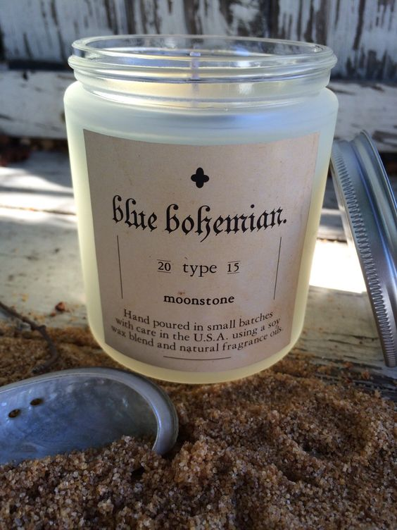 Blue Bohemian California Beach Scents by monteblue on Etsy https://www.etsy.com/listing/241924144/blue-bohemian-california-beach-scents