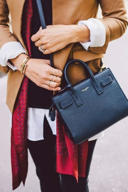 ysl brown leather bag - Saint Laurent Small Sac De Jour | The Finer Details | LUISA LOVES ...