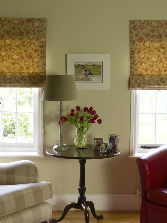 www.angelandblume.com Image taken from 'Secrets of a Stylish Home' by Cate Burren with photography by Simon Whitmore