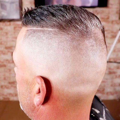 50 Best Hairstyles Haircuts For Balding Men 2020 Styles In 2020 Haircuts For Balding Men Hairstyles For Balding Crown Balding Mens Hairstyles