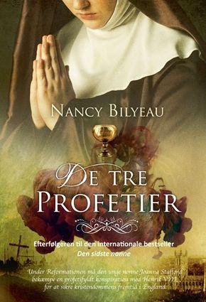 De Tre Profetier E Bog Med Billeder Boger Laesning Romaner