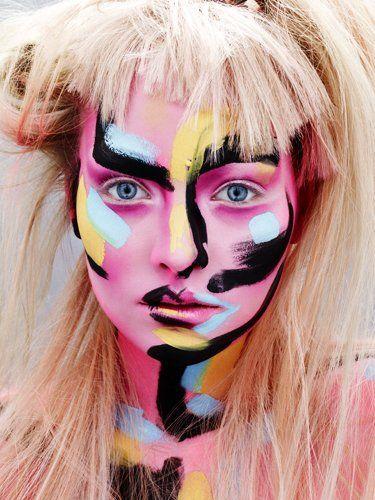 alex+box+mua+makeup+artist+illamasqua+art+catwalk+stylist