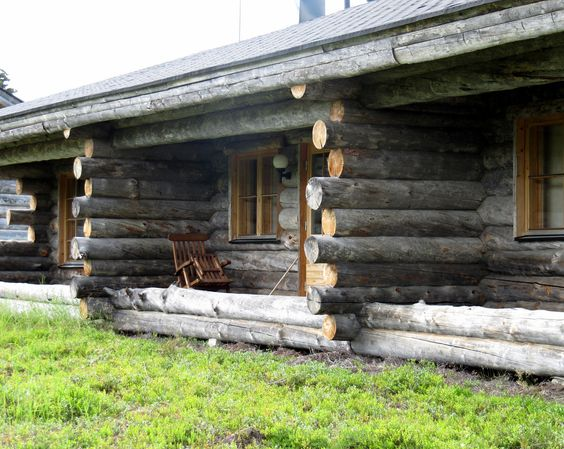Log Cabins – An Eco-Friendly Investment for Every Use