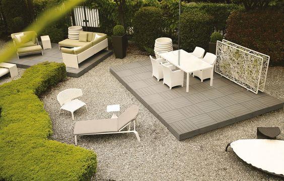 Kronos ceramiche - Kronos tecnica - Pavimentos para terrazas - Tono Bagno Barcelona