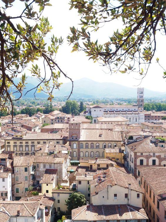 World of Wanderlust : Tuscany