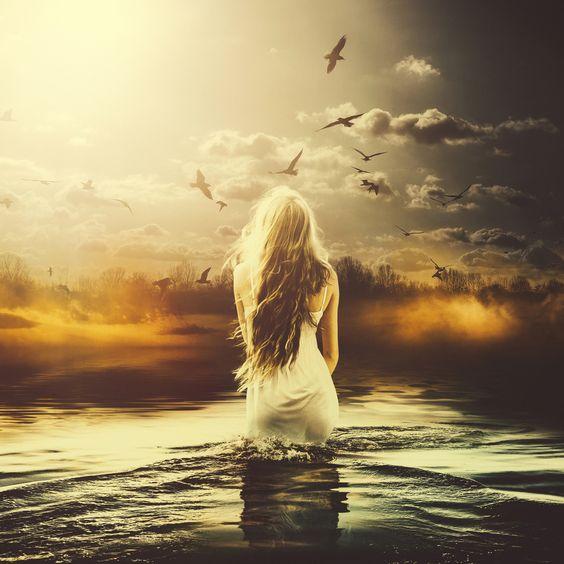 melancolia - È uno strano dolore. Morire di nostalgia per qualcosa che non vivrai mai.: