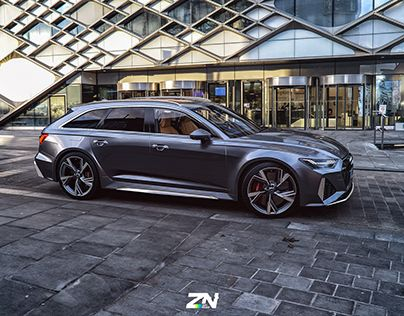 Check Out New Work On My Behance Profile 2020 Audi Rs6 Avant Http Be Net Gallery 90764379 2020 Audi Rs6 Avant In 2020 Audi Rs6 Audi Audi Allroad