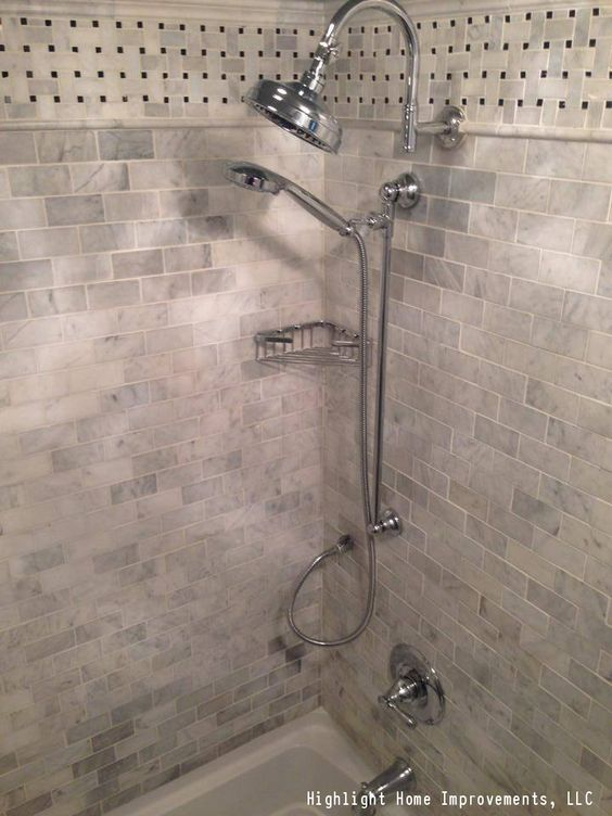 How To Retile A Shower Diy And Crafts Style And Showers