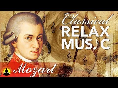 243 Music For Stress Relief Classical Music For Relaxation Instrumental Music Mozart E092 Youtube Relaxing Music Classical Music Best Classical Music