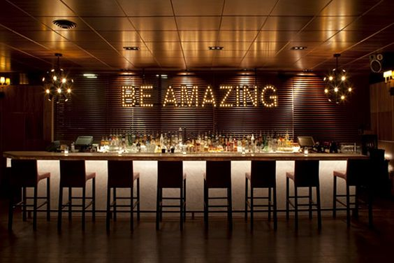 The Ultimate Nightlife Guide To S.F. —  Party Time! #Refinery29