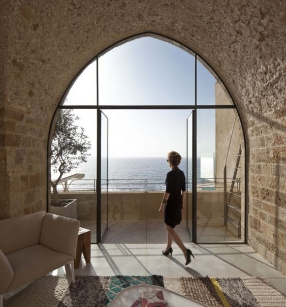 incredible apartment in Old Jaffa, Tel Aviv