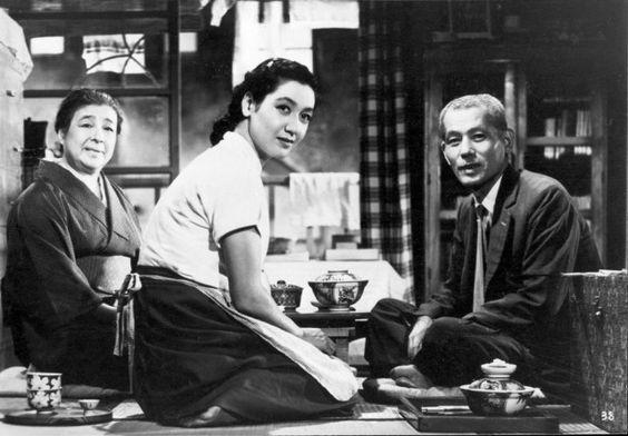 Tokyo Monogatari, la obra maestra de Ozu