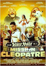 Astérix et Obélix : Mission Cléopâtre 03.08.12