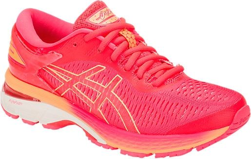 GEL-Kayano 25 | Running shoes, Asics, Running women