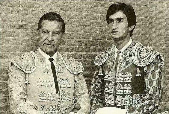 Las Ventas,22 de mayo de 1973:confirmación de alternativa de Julio Robles