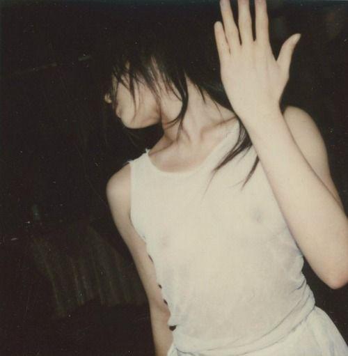 Nobuyoshi Araki, Polaroid, Japan, 1980