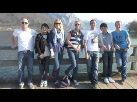 MGB 2011/2012 (The Journey)