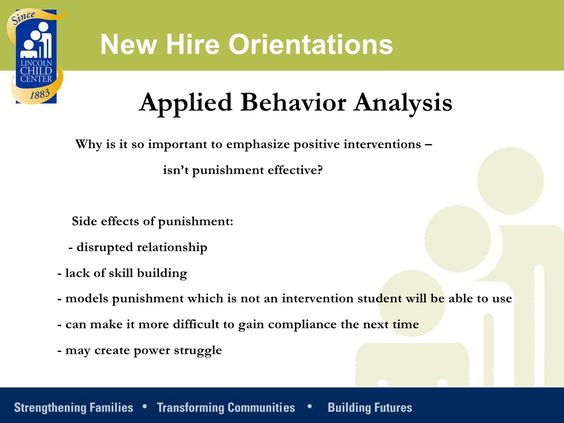 Meeting the Requirements to Become an Applied Behavior Analyst