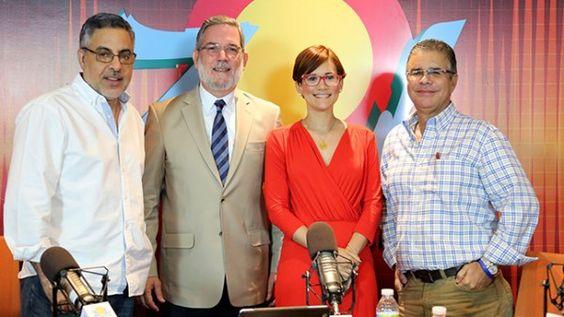 Rodríguez Marchena afirma logros del Gobierno son conquistas del pueblo dominicano (VIDEO)