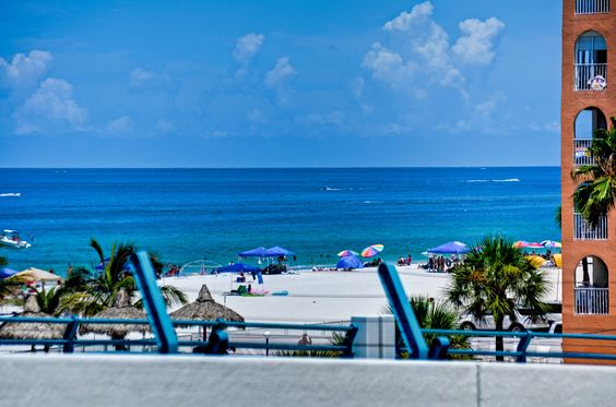 Madeira Beach, Florida