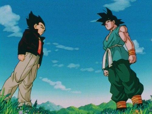 Image Result For Goku Gt Clothes Anime Dragon Ball Best Anime Shows Goku