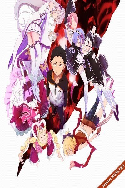 Re:Zero Kara Hajimeru Isekai Seikatsu Special