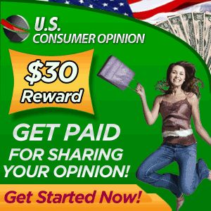 Get PAID For Sharing Your Opinion
