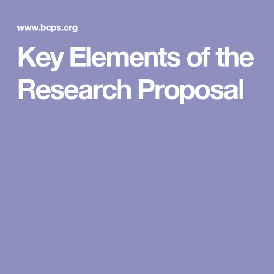 elements of a dissertation proposal Present your proposal (thesis statement) concisely if some people may be skeptical, this is a good place to first insert opposing viewpoints, before continuing on with your own proposal proposal after showing a problem really exists in the introduction, you need to show your solution, one which is solvable, doable, and practical.