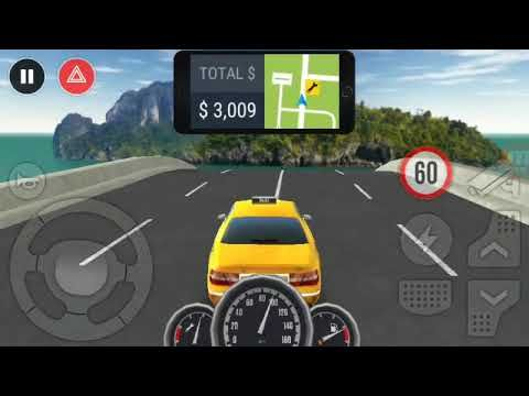 Taxi Game 2 New Best Game 2018 Fast Driving Androgameplay