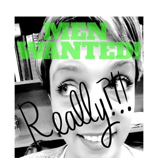 Yes! Men. You heard me  Makeupmommas.com