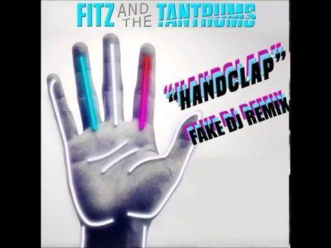 Fitz And The Tantrums  (Fake Dj Remix)