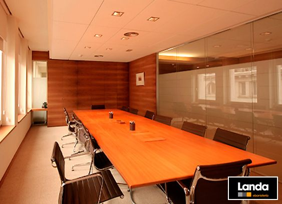 Despacho de abogados garrigues oficinas y despachos for Oficina de abogados