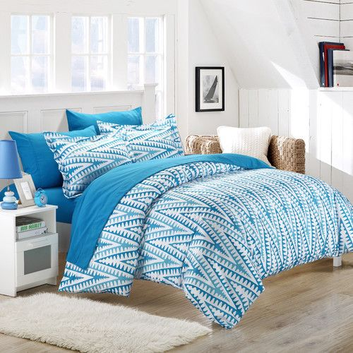 Found it at Wayfair - Selina 3 Piece Duvet Cover Set