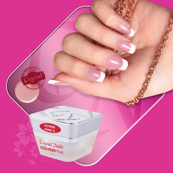 #Crystalnails #Nägel #nagelstudio #nailart #Muster #GelNägel #babyboomer #NagelstudioWien #Gelnägel