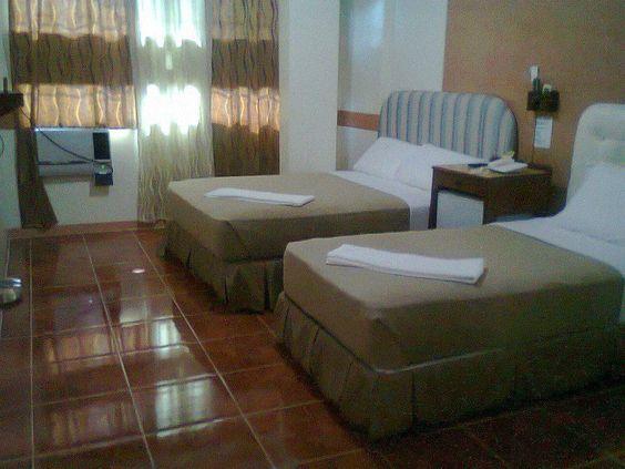 Golden Stallion Suites Cagayan De Oro, Philippines