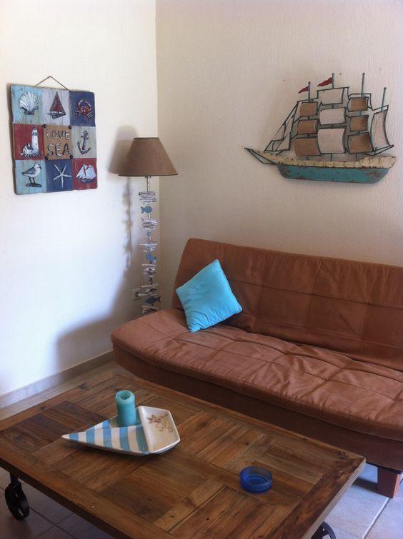 Glaros apartment