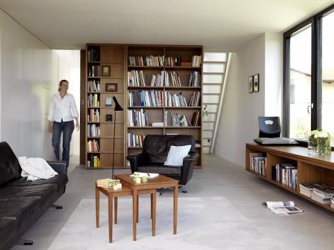 Schoner Wohnen Wettbewerb Haus Des Jahres 2009 5 Platz Schoner Wohnen Wohnen